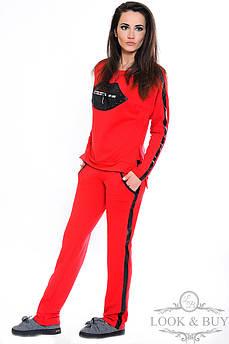"""Спортивні костюми """"Кіс"""", червоний"""
