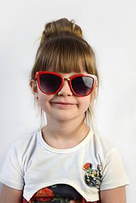 Солнцезащитные детские очки (10*7430-2)
