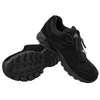 Тактические кроссовки / Взуття Trooper Squad 2.5 чорне Mil-tec