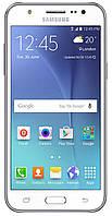 Смартфон Samsung Galaxy J500 J5 (1 Sim) White