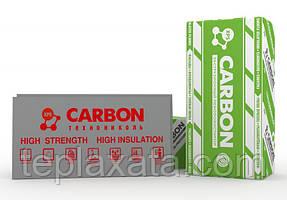 ТехноНиколь XPS CARBON ECO Пенополистирол 20 мм