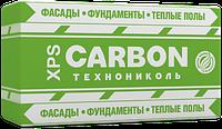 ТехноНиколь XPS CARBON ECO Пенополистирол 40 мм, фото 1