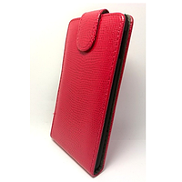 Чехол - книжка Crocco-Case Lenovo S898/ S8 Red в Одессе
