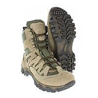 Взуття тактичні кросівки утеплені хакі М8, фото 1