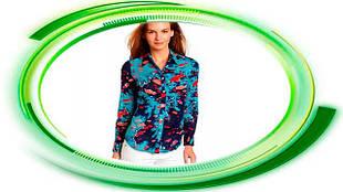 Блузи,сорочки жіночі