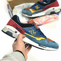 Кроссовки Meskie Solebox x New Balance 1500 MSB Finals мужские