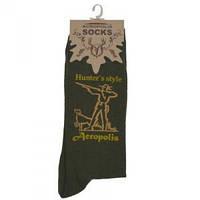 Шкарпетки мисливські ШКМ-2 зимові ACROPOLIS