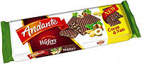 Вафли шеколадные с лестным орехом Andante Cocoa & Nuts 130g.