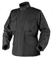 Helikon tex куртка м65 в украине / Куртка М65 з підкладкою чорна HELIKON