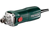 Прямая шлифовальная машина Metabo GE 710 COMPACT