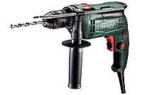 Ударная дрель Metabo SBE 650 650Вт (600671850)