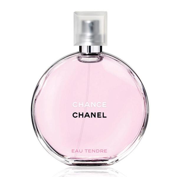 Тестер жіночий Chanel Chance Eau Tendre, 100 мл