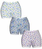 Панталоны женские (короткие)