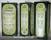 Масло оливковое.Масло Antico Frantoio (Антико)