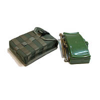 Підсумок для міни МОН-50 койот Шквал