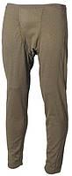Термобілизна штани GEN III Level II олива MFH