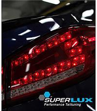 Задние фонари светодиодные Premium - Hyundai Avante MD / Elantra MD (SUPER LUX), фото 3