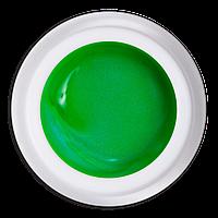 Гель-краска №407 Мята Magic, 5 мл.