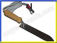 Нож пасечный электрический для распечатки сотов