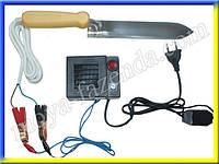 Электрический нож пчеловода