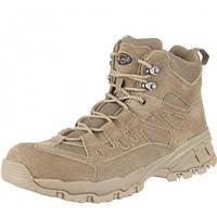 """Взуття Trooper Squad 5"""" койот Mil-tec"""