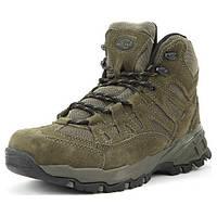 "Тактические кроссовки и ботинки / Взуття Trooper Squad 5"" олива Mil-tec"