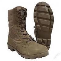 Взуття Тропічне Cordura койот Mil-Tec