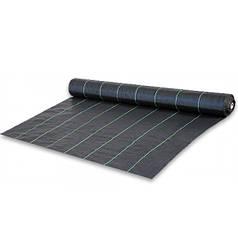 Агроткань чорна UV, 110 гр/м2 - 1 x 100м