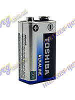 """Батарейка """"Toshiba"""" Alkaline, размер: Krona, 24 шт."""