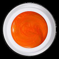 Гель-краска №412 Мандарин Magic, 5 мл.