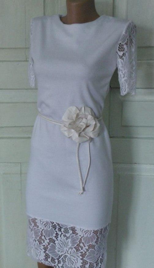 Подростковое нарядное платье Лада2