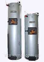 """Твердопаливний котел довготривалого горіння """"Candle"""" 33 кВт"""