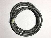 Текстильный провод (77 серый)