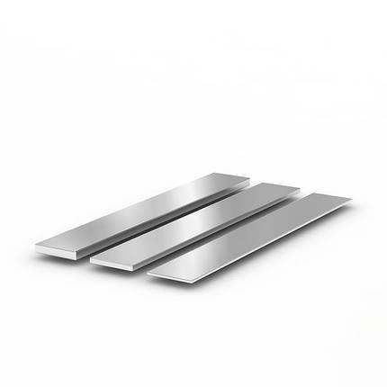 Полоса 10х460 сталь Х12МФ, фото 2