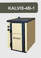 Кухонный котел центрального отопления Kalvis - 4В-1