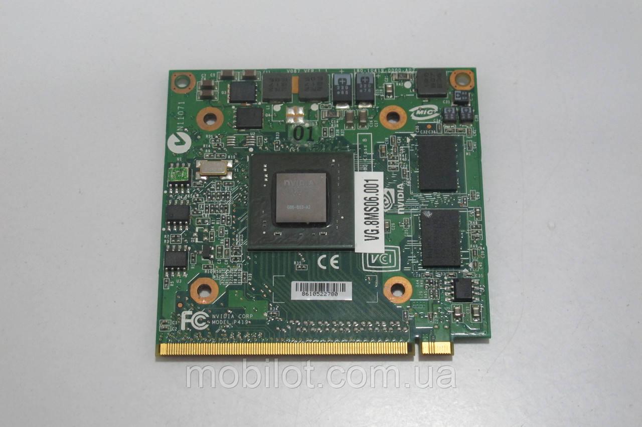 Видеокарта Acer 4520 (NZ-2724)