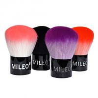 Смётка для волос Mileo