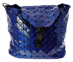 Рюкзак молодежный Stylish 6228-2 синий