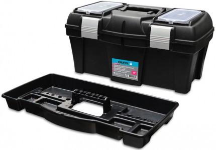"""Ящик для инструмента, пластик 18"""", 455х240х225 мм Berg"""