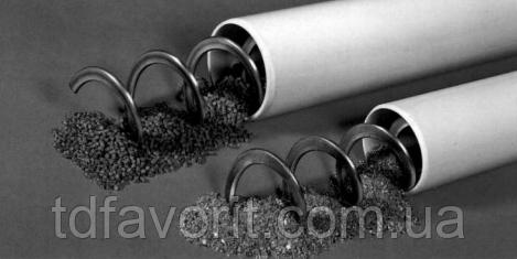 FlexVey (пружина/cпираль ) для системы кормления