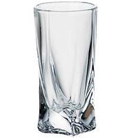 Набор стопок для ликёра/водки BOHEMIA Quadro 50мл 159221