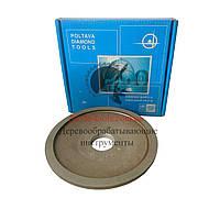150 мм Профессиональная шлифовальная алмазная тарелка по металлу