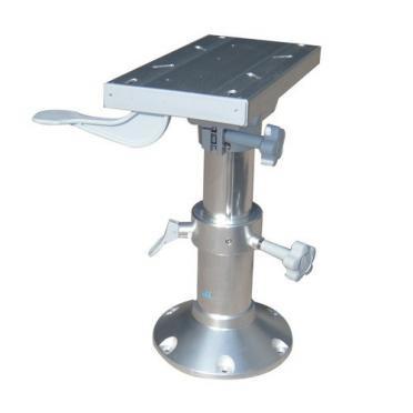 Основание для сиденья 30-40см с регулируемой высотой посадки и сдвигом