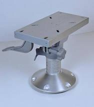 Основание для сиденья 30-40см с регулируемой высотой посадки и сдвигом , фото 2