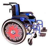 Инвалидные коляски детские