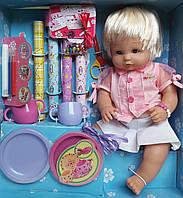 Кукла-пупс ''Очаровашки'' Play Smart с творческим набором