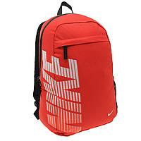 Рюкзак Nike Classic Sand Black Red Оригинал