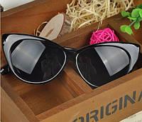 Женские очки Tom Ford кошачий глаз копия в наличии