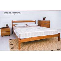 Кровать  Ликерия (Бук) 1,8 без изножья