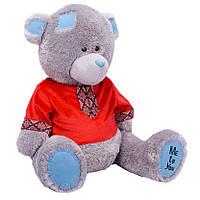 Детская мягкая игрушка, плюшевый медвежонок Тедди, фото 1